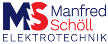 Schoell Elektro Logo